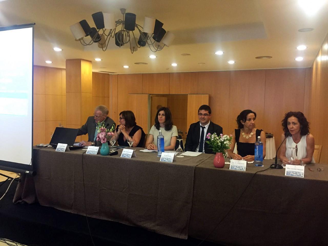 Curso de Oncoloxía Integrativa en Oia: integrando outras miradas no proceso de atención a pacientes oncolóxicos