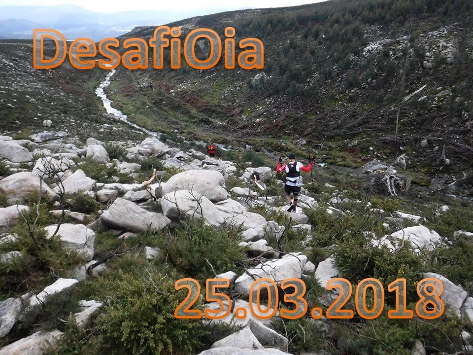 IV Desafío Trail Oia – coa Fibrose Quística