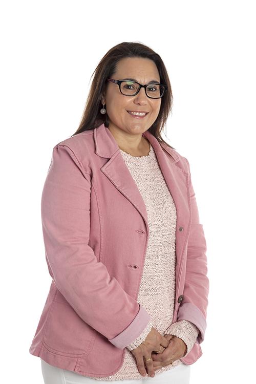 Carmen María Estévez