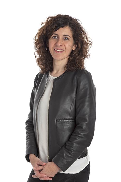 Cristina Correa