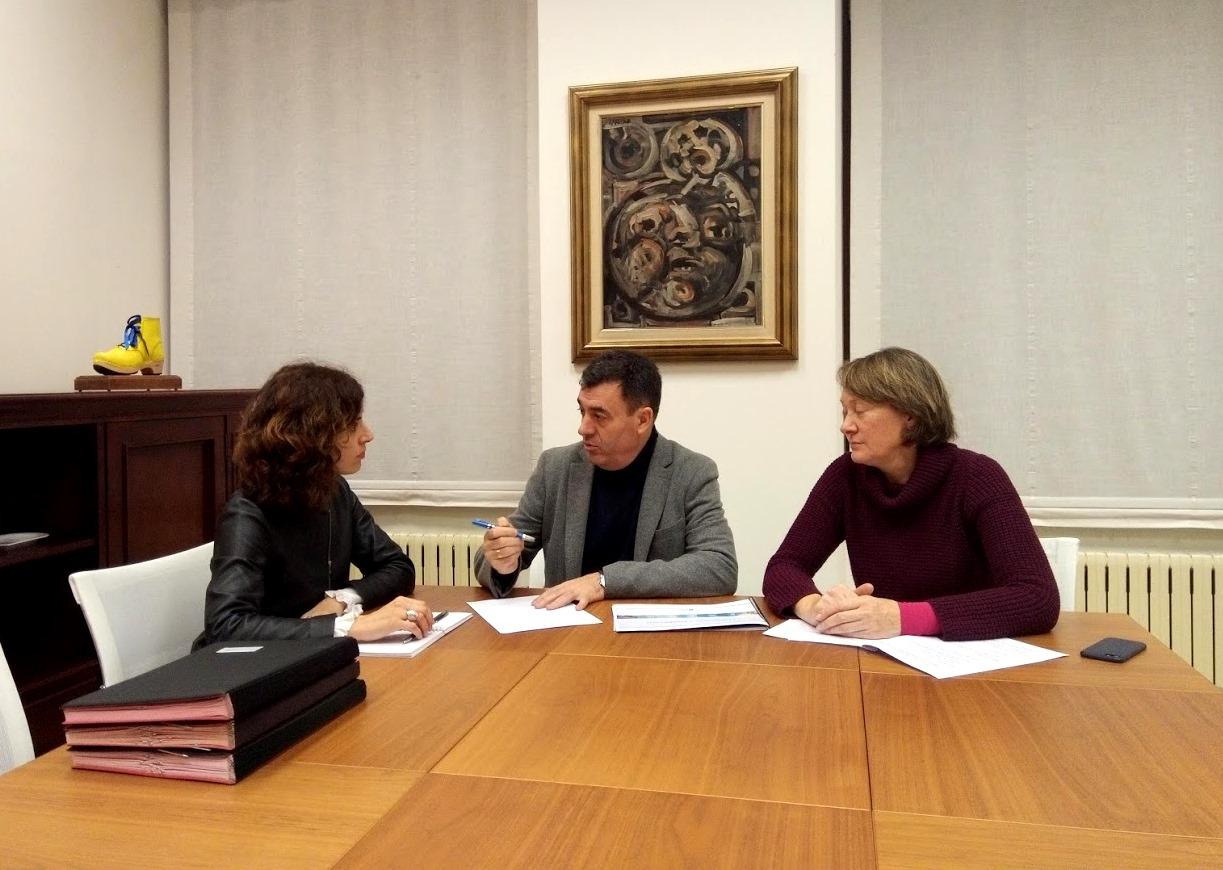 Cultura de Galicia rehabilitará a Igrexa monacal de Santa María de Oia