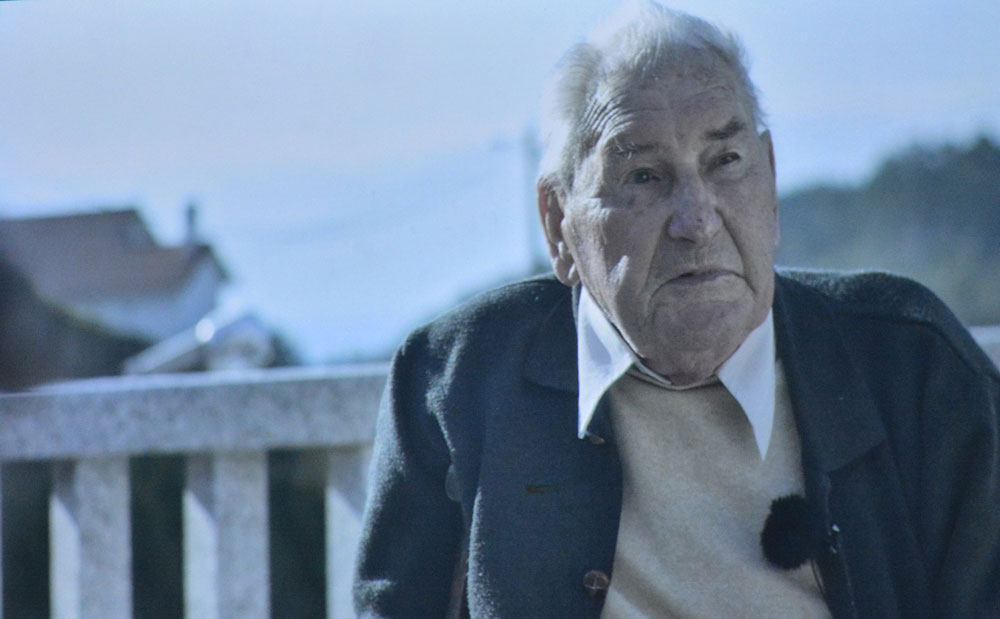 """Proxección do documental """"Memorias de Oia"""" na Semana Cultural de Mougás"""