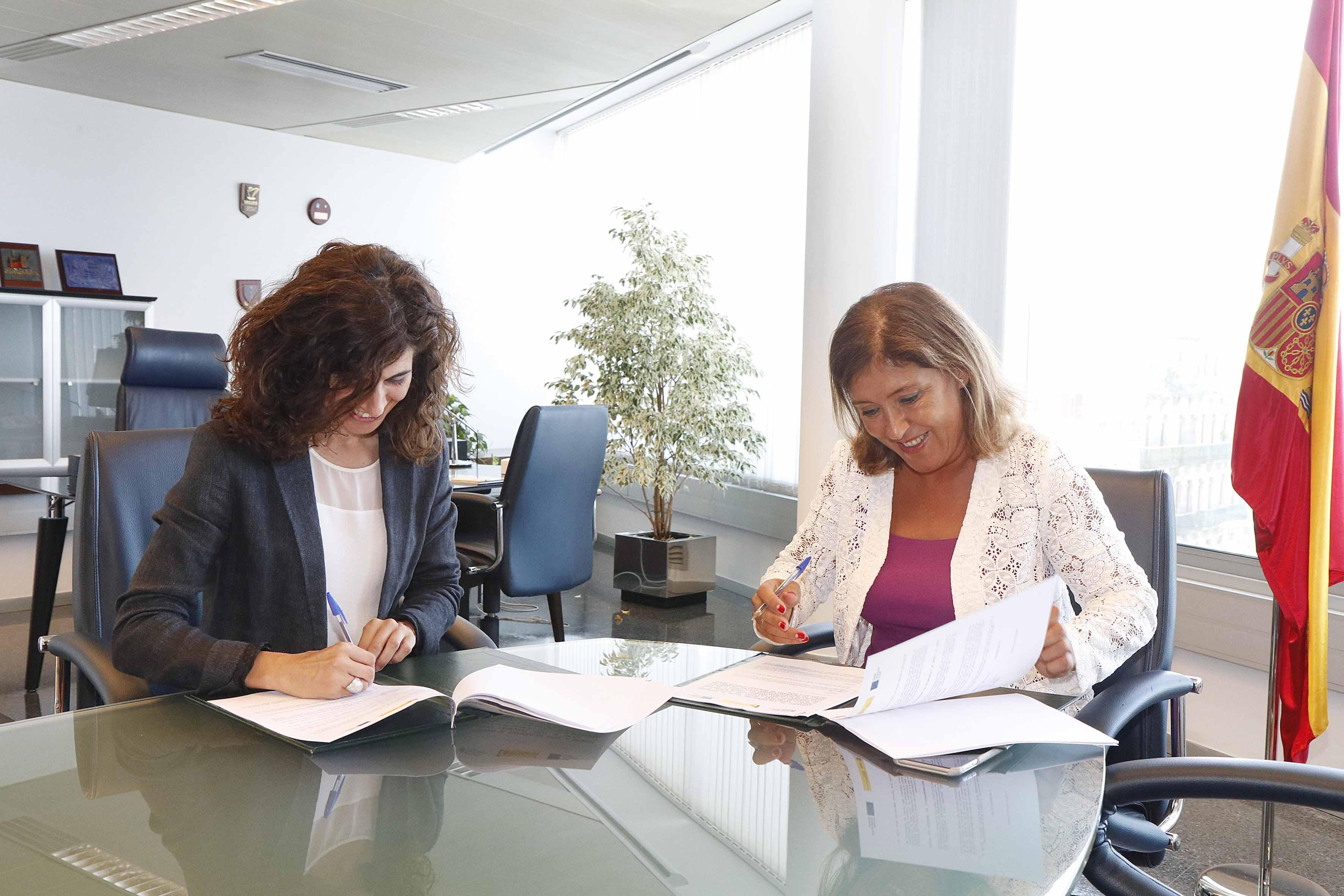 Medio Ambiente e o concello de Oia colaboran na mellora da rede de saneamento nas Mariñas