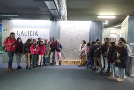 45 mozos e mozas participarán no III Intercambio Cultural Oia-Oiã