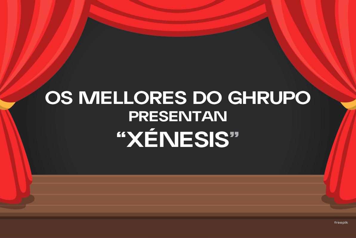 """""""Os mellores do Grhupo"""" actúan en Mougás o 3 de novembro"""