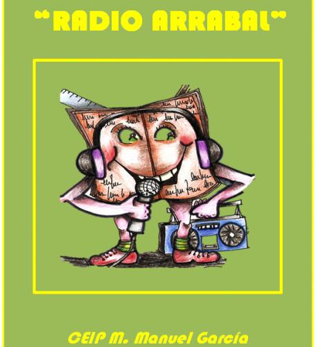 """Comeza o proxecto piloto """"Radio Arrabal"""" do CEIP Mestre Manuel García"""