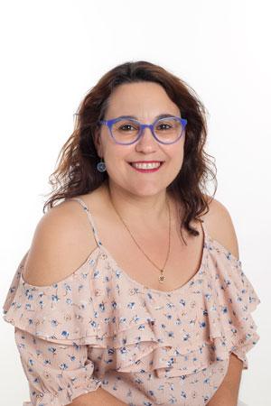 Carmen María Estévez Adrover