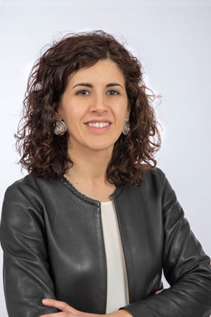 Cristina Correa Pombal
