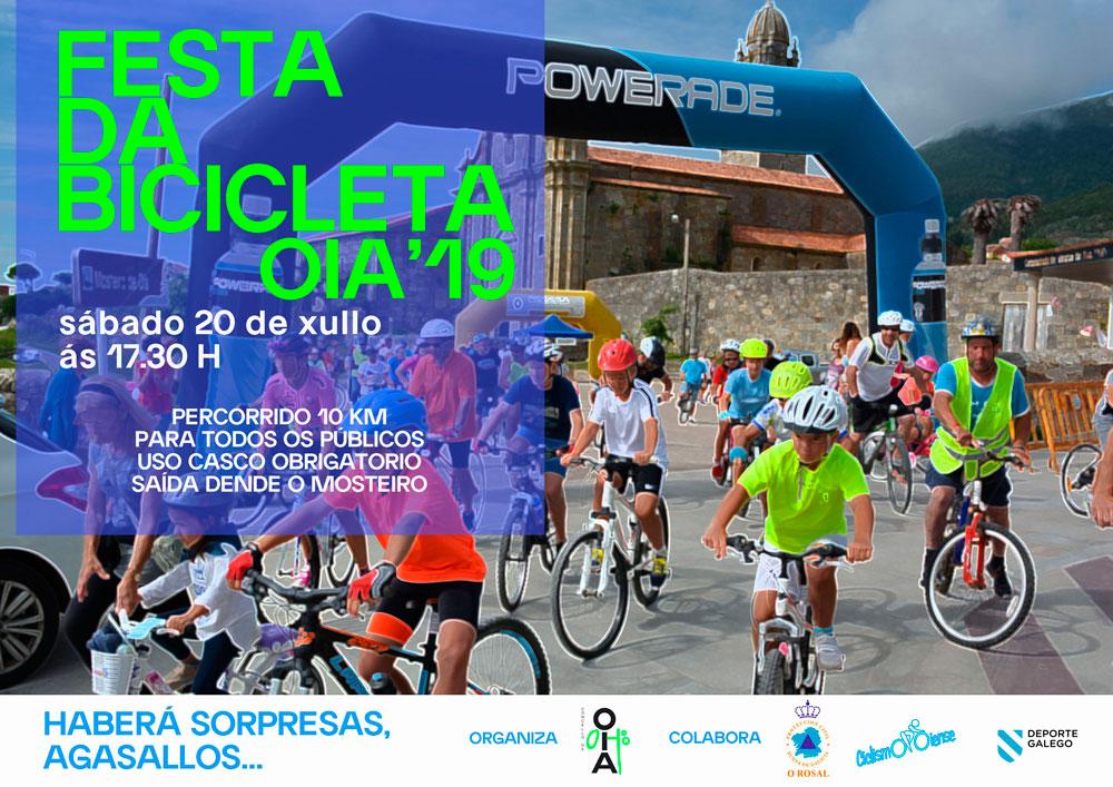 III Festa da Bicicleta
