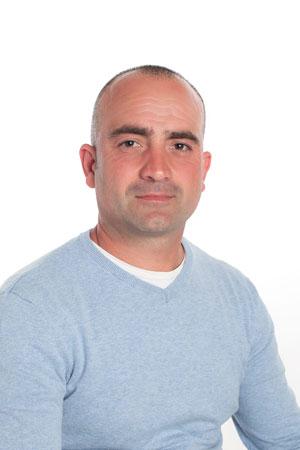 Jose Manuel Rodríguez González