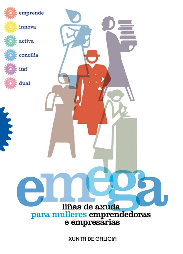 Programa EMEGA: Fomento do emprendemento feminino