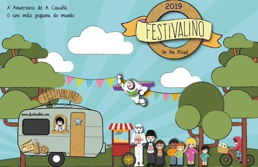 """O """"Festivaliño On The Road"""" fai a súa parada en Oia"""