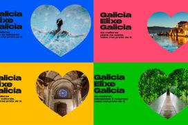 Aberto o prazo para solicitar praza no programa Elixe Galicia