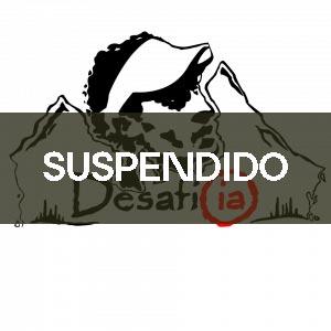 SUSPENDIDO – Trail DesafiOia 2020