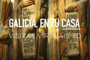 VISITAS VIRTUAIS 3D