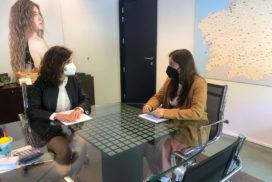 Política Social ultima os preparativos dun novo campo de voluntariado que pon en valor o Camiño portugués pola costa e que se celebrará en Oia